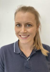 Camilla Bilgrav Mikkelsen